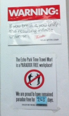 paradox free workplace