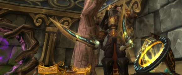 New WoW Character Models http://wow.joystiq.com/tag/character-models/