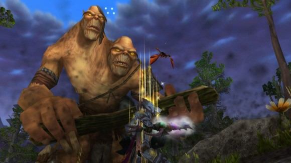 Battling the addictive power of World of Warcraft