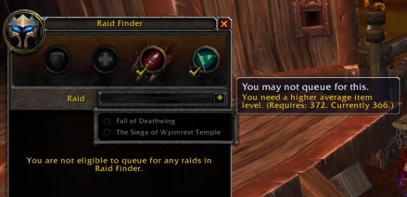 Raid Finder
