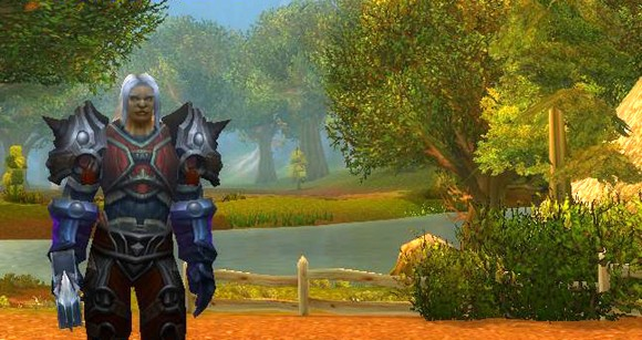Older players improve cognitive function through playing WoW
