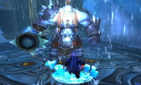 Wow Where To Turn In Relic Of Ulduar Alliance