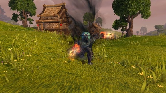 ascendanceair Mists of Pandaria Shaman Guide