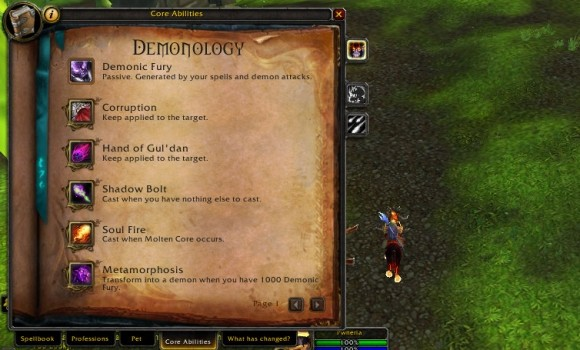 demonology-core-abilities
