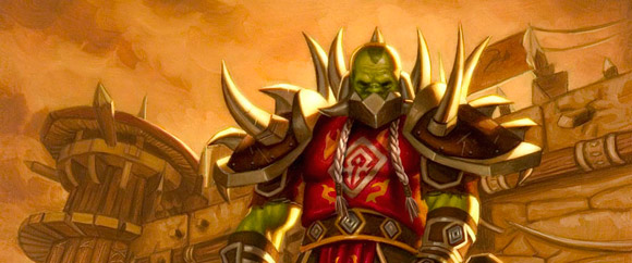 Saurfang