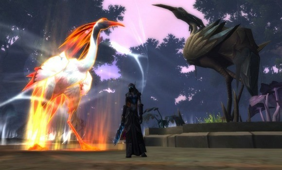 Tips And Tricks For Taking Great Wow Screenshots Engadget