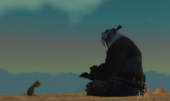Mists of Pandaria Beta Many pet battle changes in next build