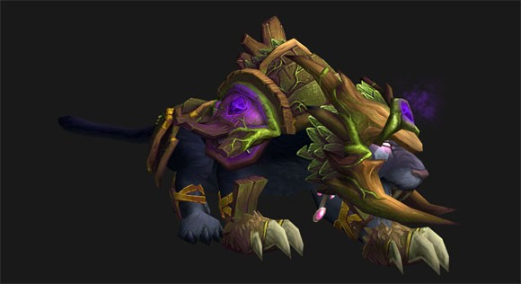 Shifting Perspectives Feral and balance druid updates SUN