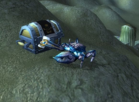 Around Azeroth Crabhammer! SUNDAY