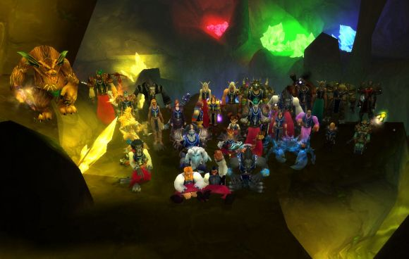 Around Azeroth Pearls of the quarter TUESDAY