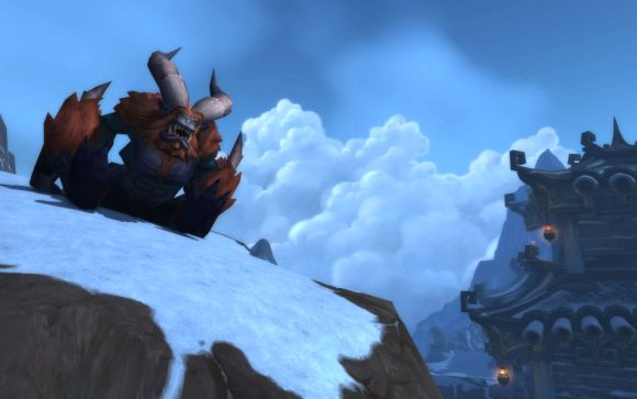 Around Azeroth Beta Edition The world is yours WEDNESDAY
