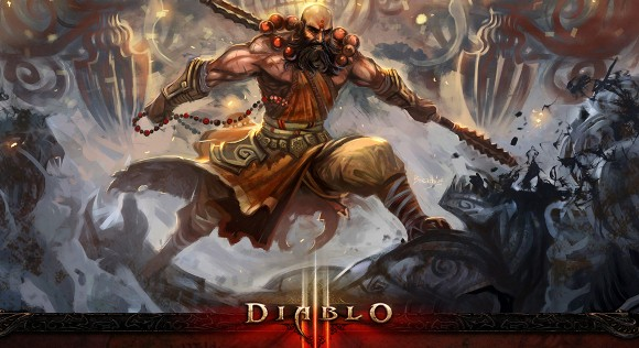 Diablo 3's patch 103 releasing today