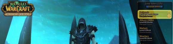 Lichborne 6 reasons to play a death knight in Mists of Pandaria