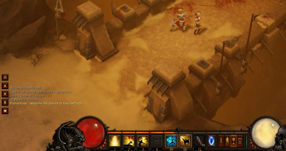 Many WoWlike improvements coming to Diablo 3