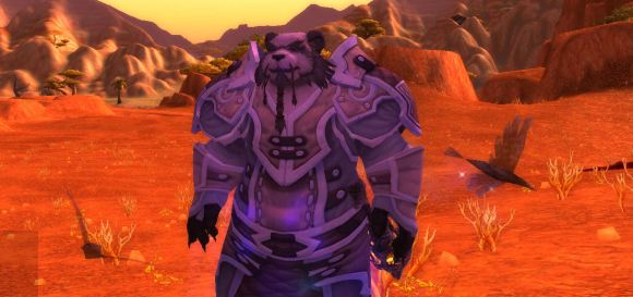 Spiritual Guidance Mists of Pandaria and the evolution of a shadow priest