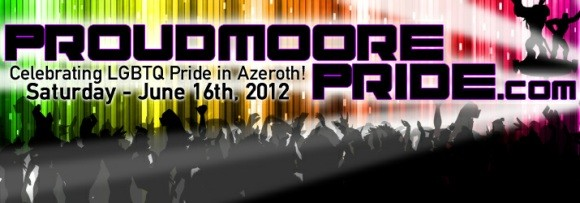Proudmoore hosting its 8th LGBT Proudmoore Pride celebration this weekend