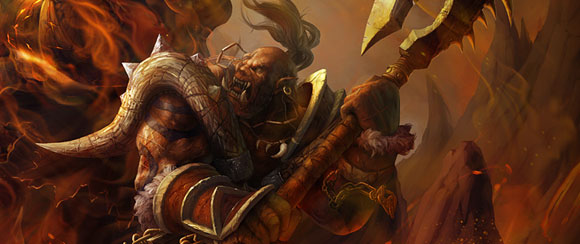 Know Your Lore Why Garrosh Hellscream should not die SUN