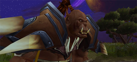 Know Your Lore Why Garrosh Hellscream shouldn't die SUN