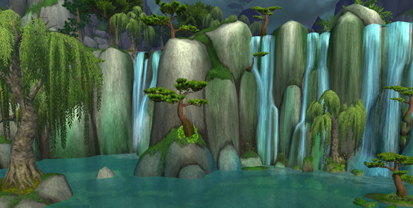 Mists of Pandaria Beta The new end game