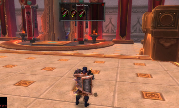 Mists of Pandaria Beta The Unga Ingoo Scenario