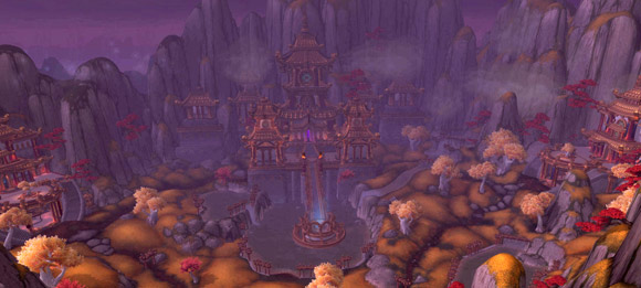 I am not going to miss Tol Barad even one bit ANY
