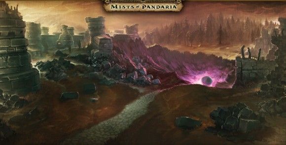 Mists of Pandaria beta New faction mounts