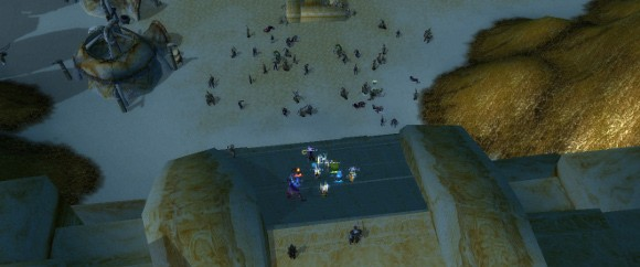 Challenge Mode could be coming to older dungeons