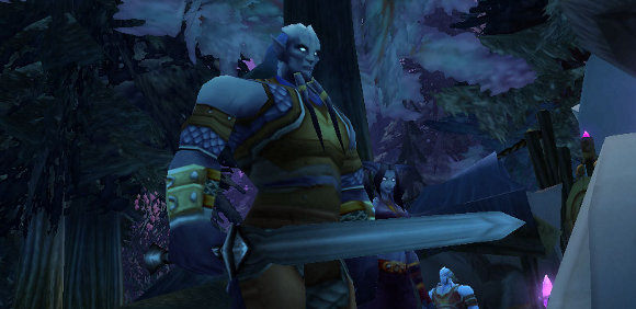 The Care and Feeding of Warriors 1  10 in Mists of Pandaria
