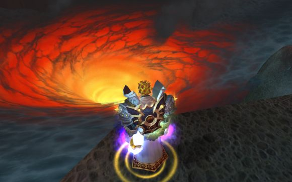 Around Azeroth That infernal whirlpool TUESDAY