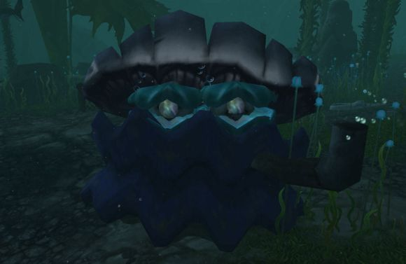 Around Azeroth Beta Edition Keep clam and carry on WEDNESDAY