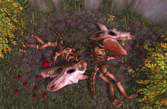Around Azeroth Beta Edition You take two bodies and you twirl them into one SUNDAY