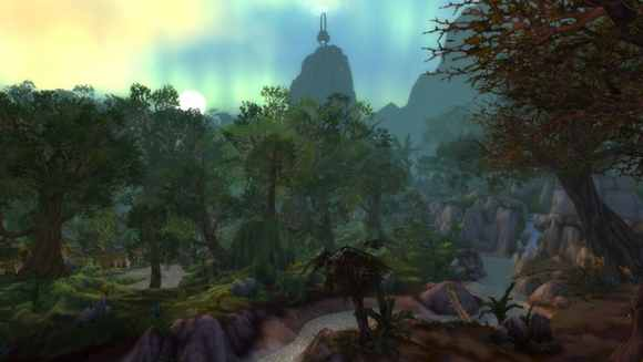 Breakfast Topic Where in Azeroth is the worst place to live
