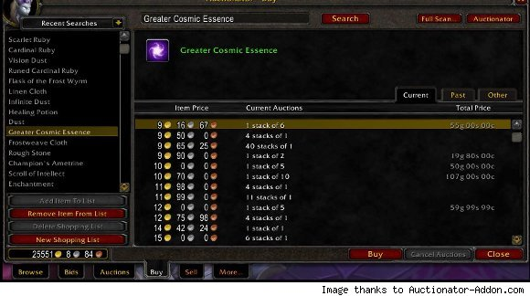Addon Spotlight 6 Addons you shouldn't play without