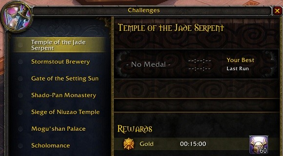 Challenge modes provide new teleportation options