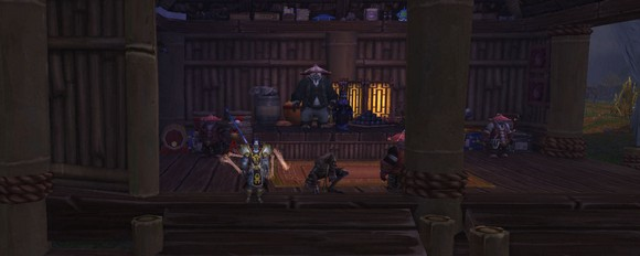 Lichborne X more subtle changes for Death Knights in Mists of Pandaria