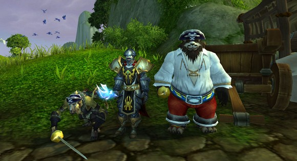 Lichborne 3 Death Knight tanking changes to watch out for in Mists of Pandaria