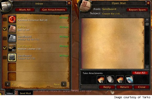 Addon Spotlight 5 Addons I couldn't play without