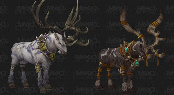 Mists of Pandaria beta Druids get new default travel form