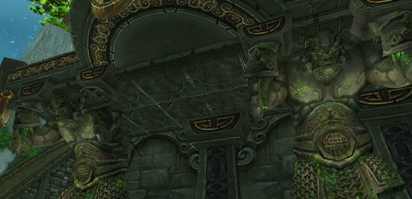 Mists of Pandaria Beta The Jade Forest revamped and reopened 
