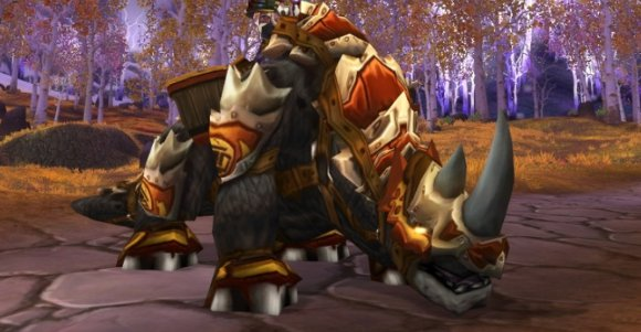 Brewfest will be updated for Mists of Pandaria