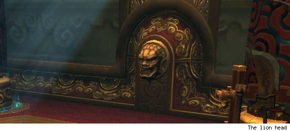 5 things you need to know about Mogu'shan Palace