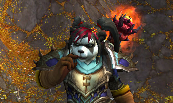 PreOrdering Mists of Pandaria may break certain addons