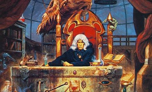 Raistlin Majere