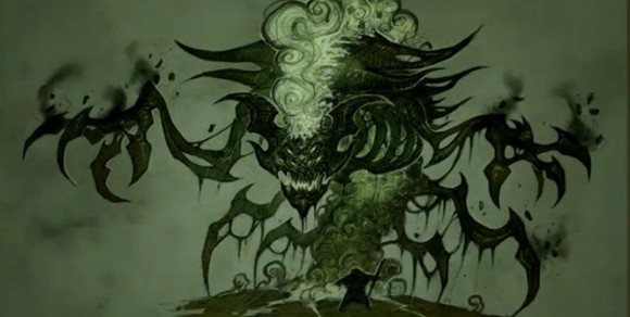 Know Your Lore The final boss of Mists of Pandaria SUN
