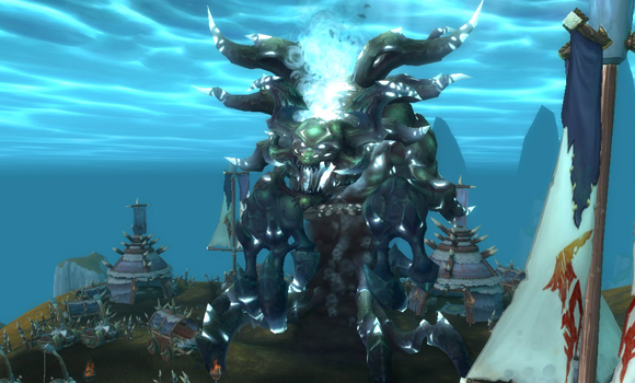 Mists of Pandaria beta 25man raid testing today and tomorrow