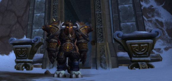 Blizzard Insider previews Mogu'shan Vaults raid
