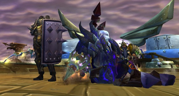 LFR, lockouts and why Blizzard isn't your nanny