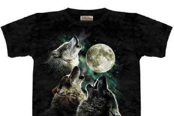 The Queue World of Wolfshirt