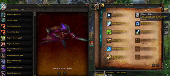 Mists of Pandaria Beta What a Long, Strange, Trip It's Been no longer rewards Master Riding
