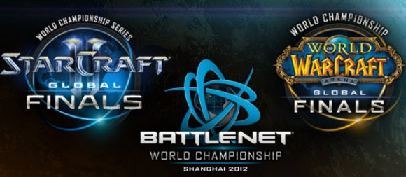 Tickets for Battlenet World Championships on sale soon